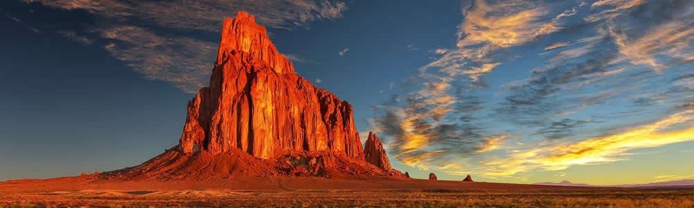 New Mexico Quonset Hut Kits
