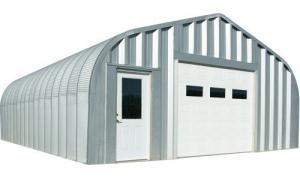 Quonset Hut Kits #1 - Get Quotes Fast & Easy To Compare 10